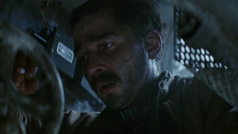 Fury: Best Job I Ever Had