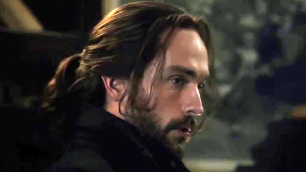 Sleepy Hollow: Root Of All Evil
