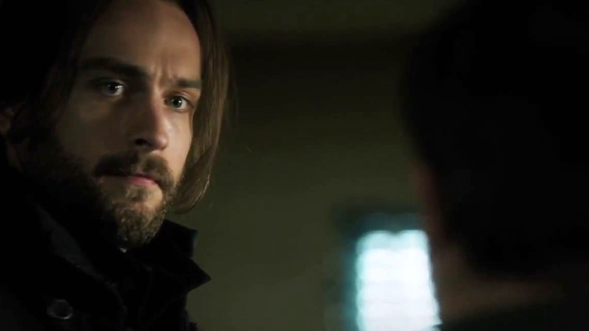 Sleepy Hollow: Admitting A New Patient