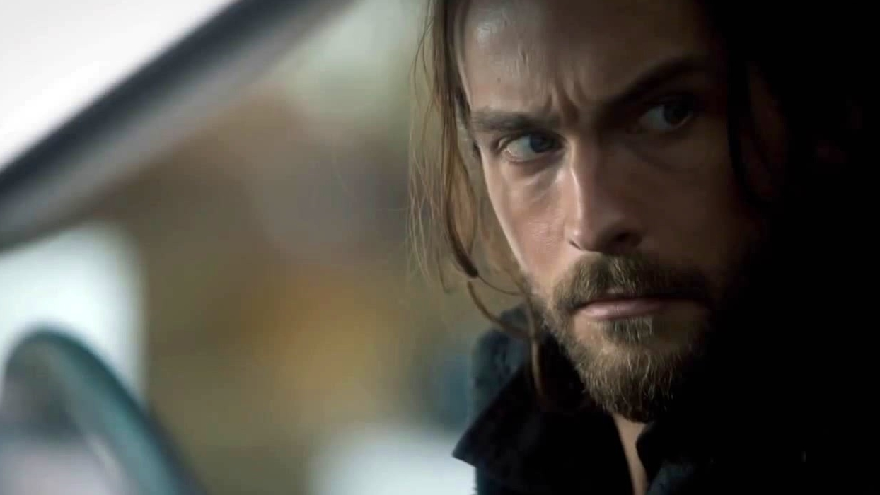 Sleepy Hollow: Is That Considered Acceptable
