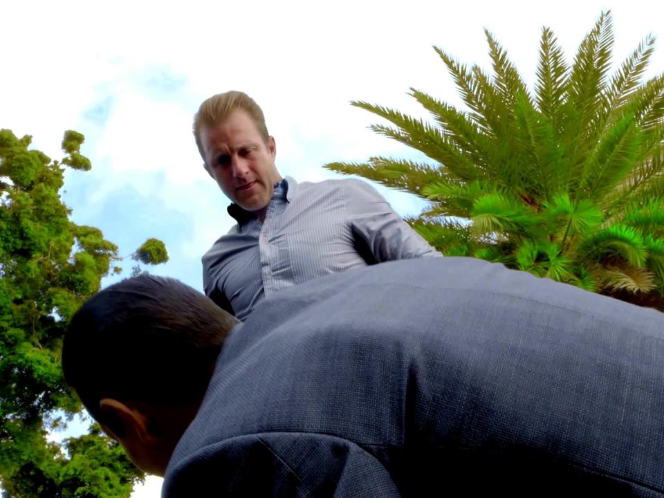 Hawaii Five-0: Kanalu Hope Loa