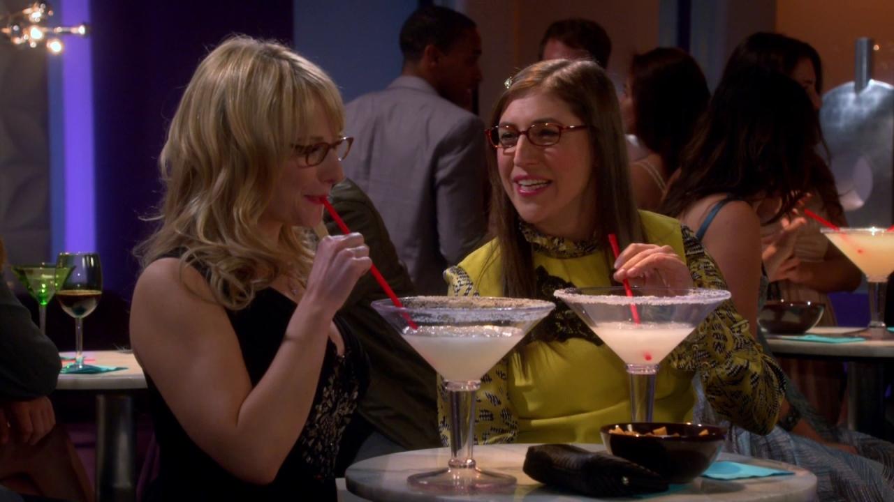 The Big Bang Theory: Look At Us