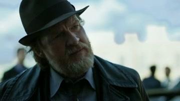 Gotham: Two Council men Dead