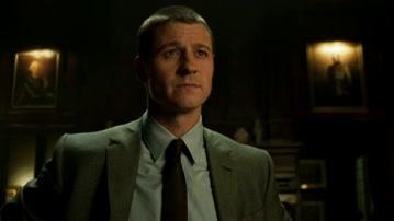 Gotham: I Need Information