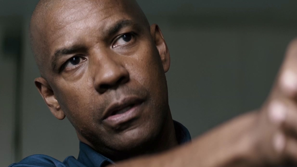 The Equalizer: Guts Over Fear