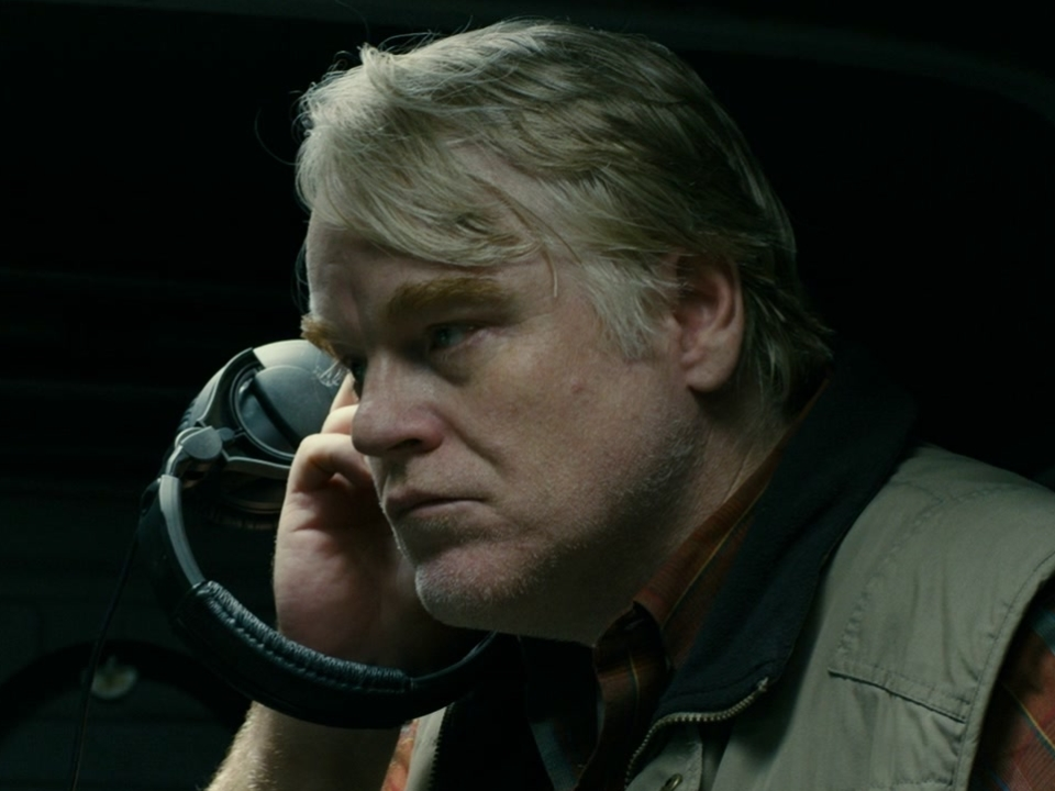 A Most Wanted Man (Trailer 1)