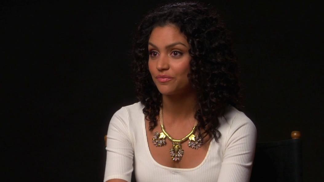 Ouija: Bianca Santos On Her Character's Belief In The Ouija Board