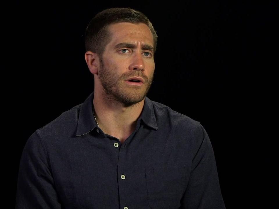 Nightcrawler: Jake Gyllenhaal On The Character Rick