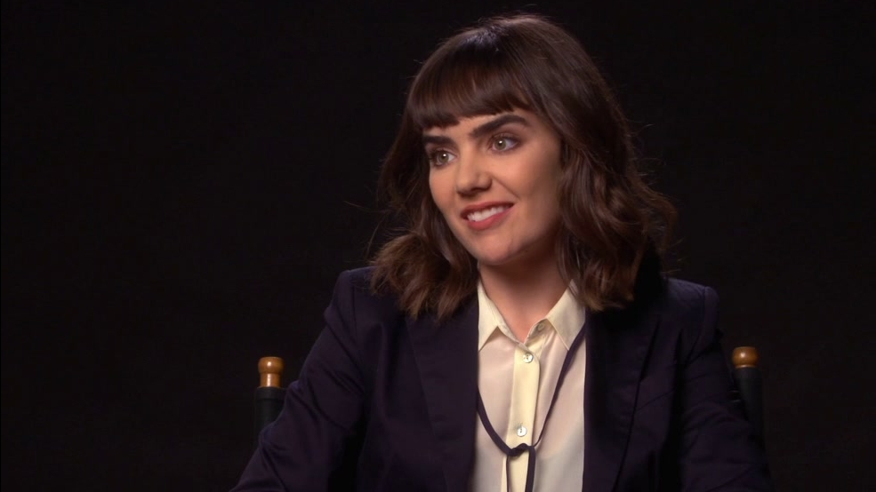 Ouija: Ana Coto On Playing With A Ouija Board