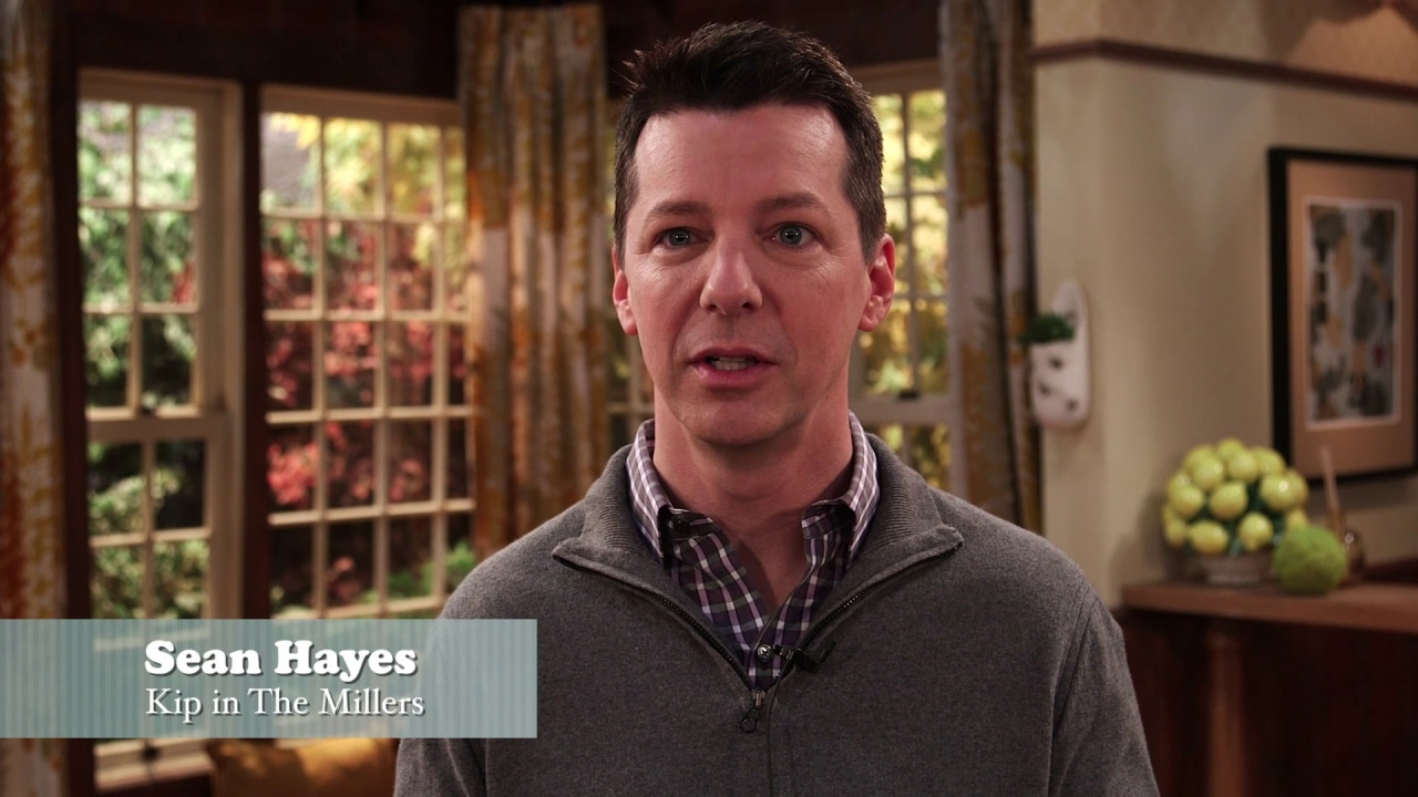 The Millers: Epk