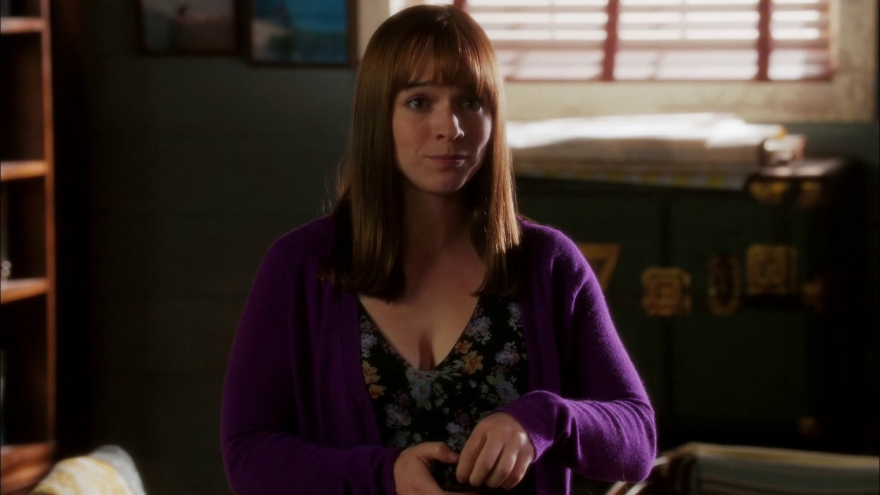 Ncis: Los Angeles: What's Going On?