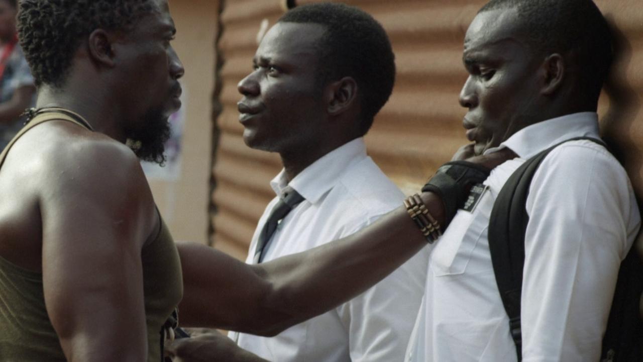 Freetown (Trailer 1)