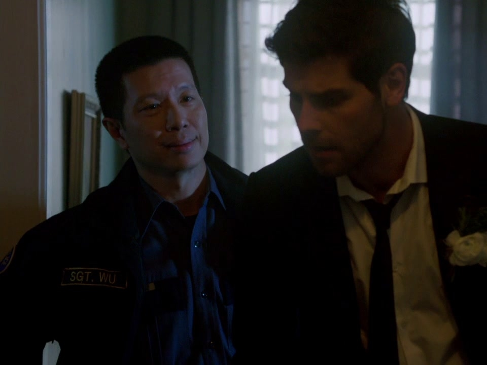 Grimm: Wu Asks Nick