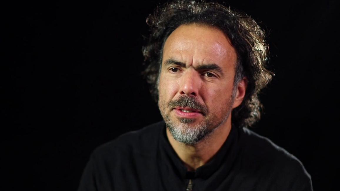 Birdman: Alejandro Gonzalez Inarritu On Working With Michael Keaton