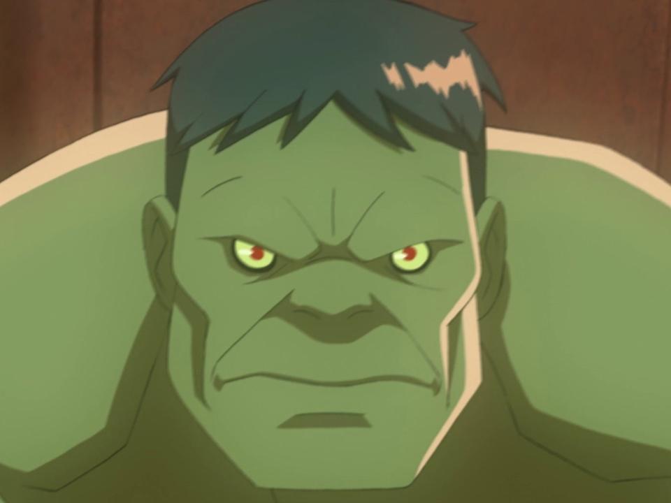 Planet Hulk (Trailer 1)
