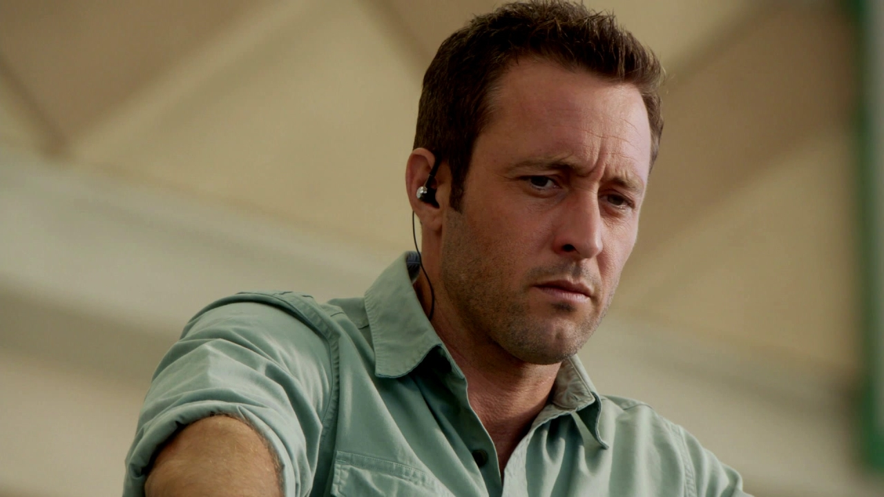 Hawaii Five-0: You Got Him?