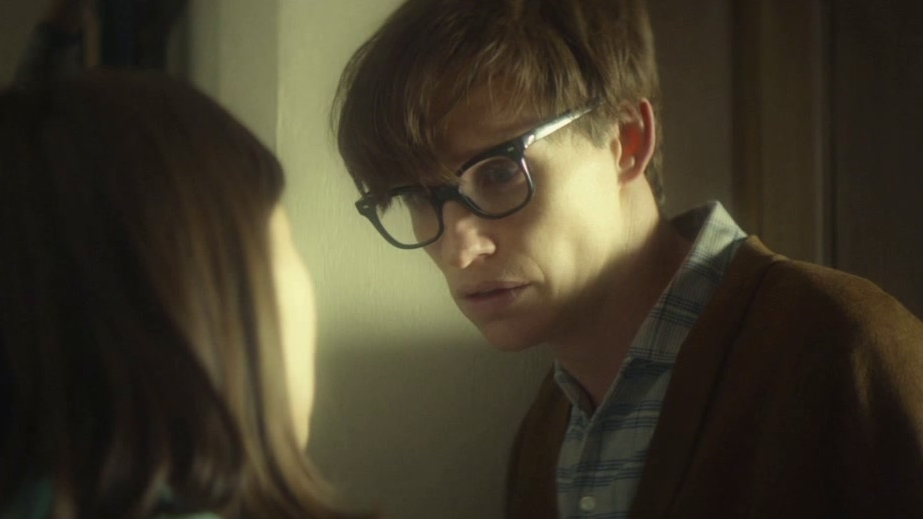 The Theory Of Everything: You Don't Know What's Coming
