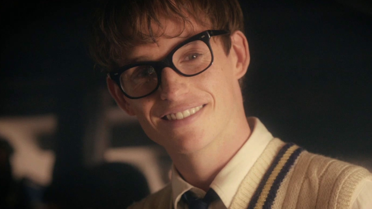 The Theory Of Everything: What Is The Theory Of Everything (Featurette)