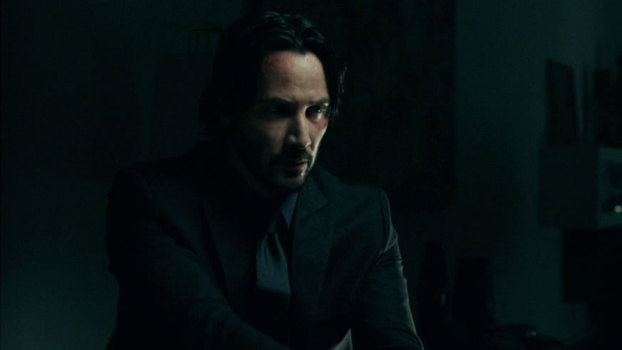 John Wick: Intruders