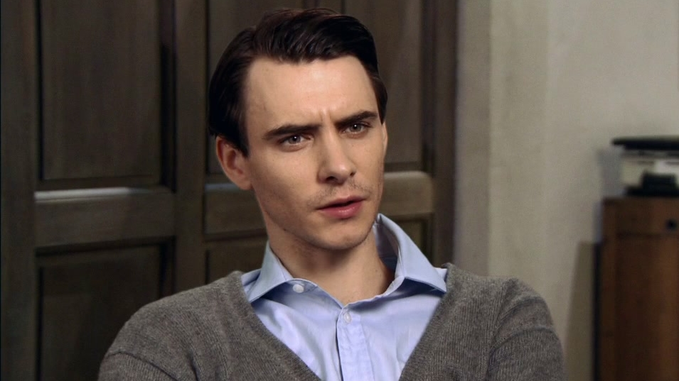 The Theory Of Everything: Harry Lloyd On The Significance Of The Title