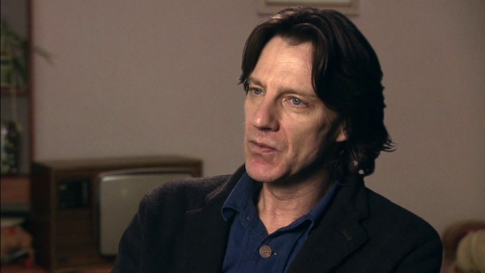 The Theory Of Everything: James Marsh On His Attraction To The Project
