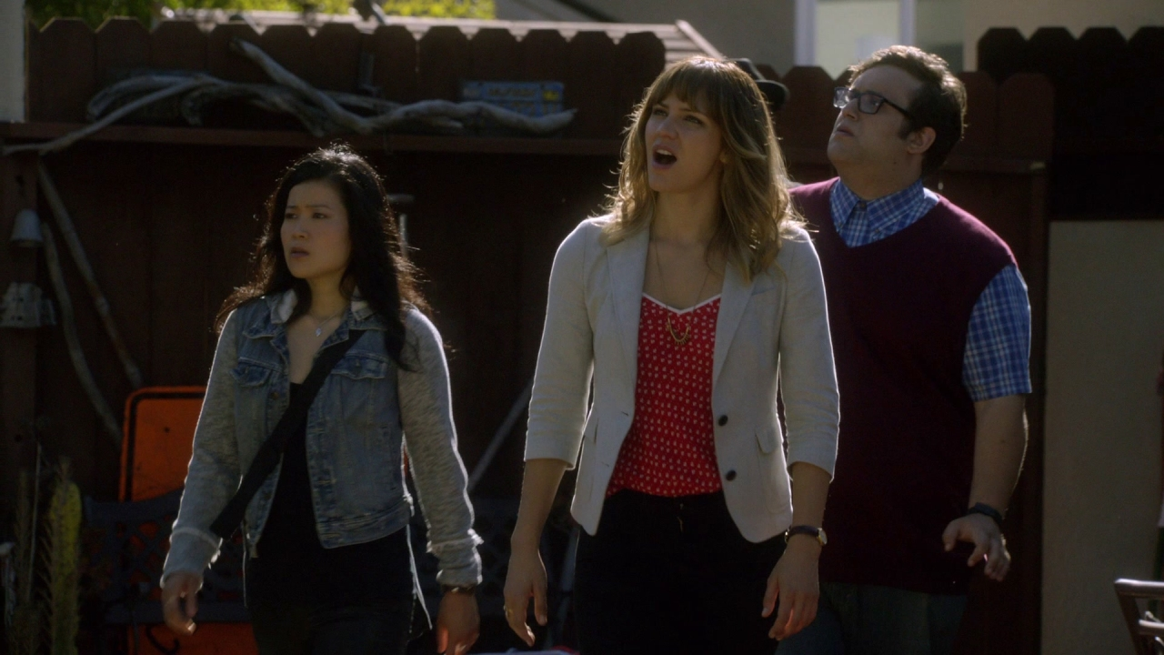 Scorpion: Walter What Exactly Are We Doing Here