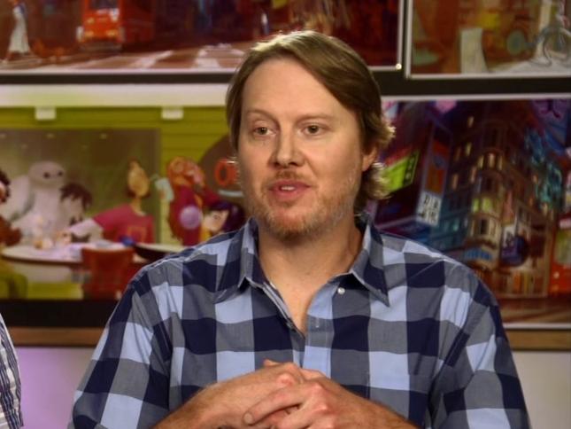 Big Hero 6: Don Hall And Chris Williams On Getting The Concept For Big Hero 6