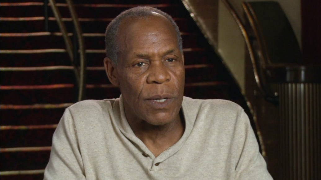 Beyond The Lights: Danny Glover On Why He Got Involved
