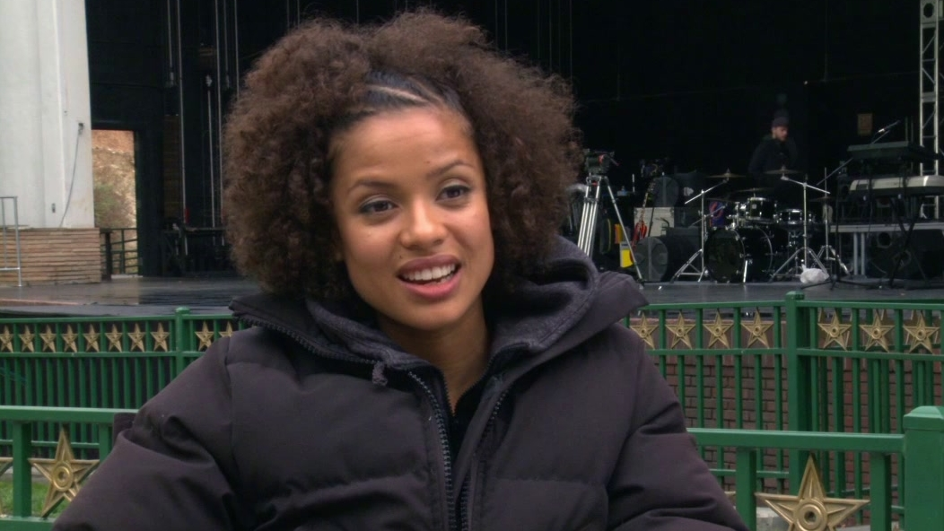 Beyond The Lights: Gugu Mbatha-Raw On The Story
