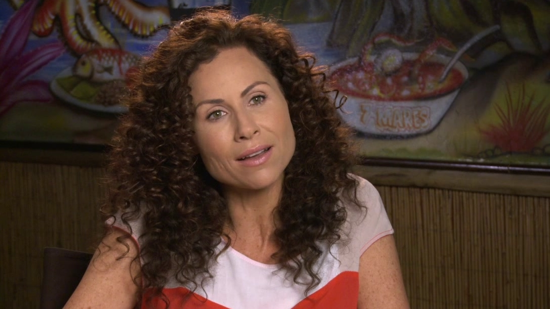 Beyond The Lights: Minnie Driver On Her Character