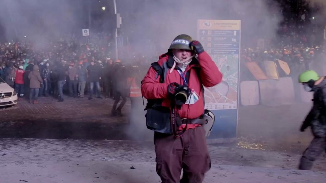 Maidan (US)