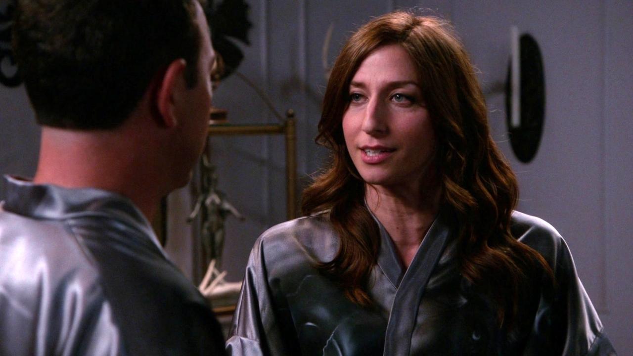 Brooklyn Nine-Nine: Gina's Apartment
