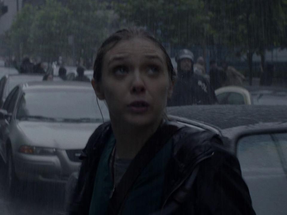 Godzilla (Trailer 2)