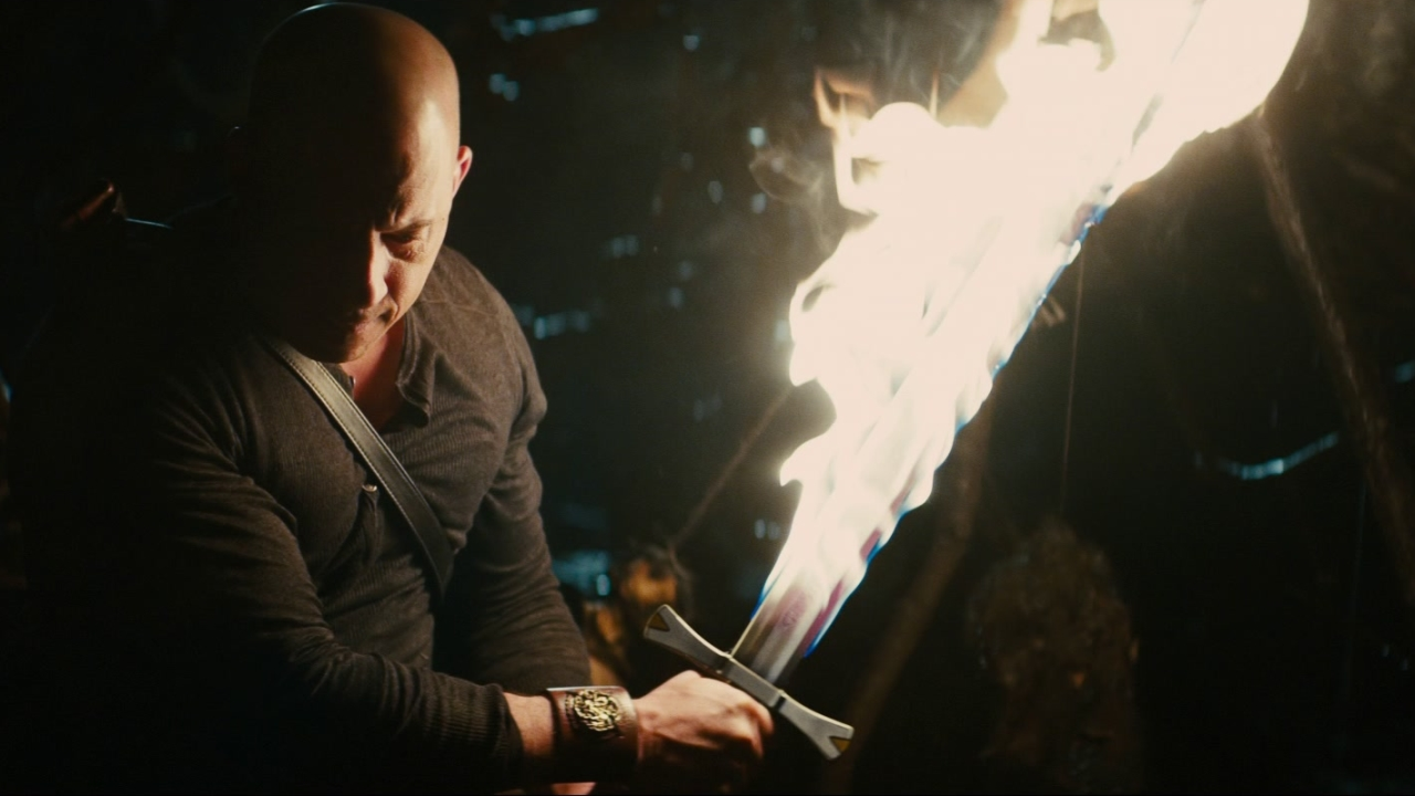 The Last Witch Hunter (Trailer 1)