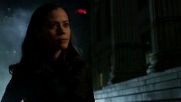 Gotham: Renee, We Have To Talk