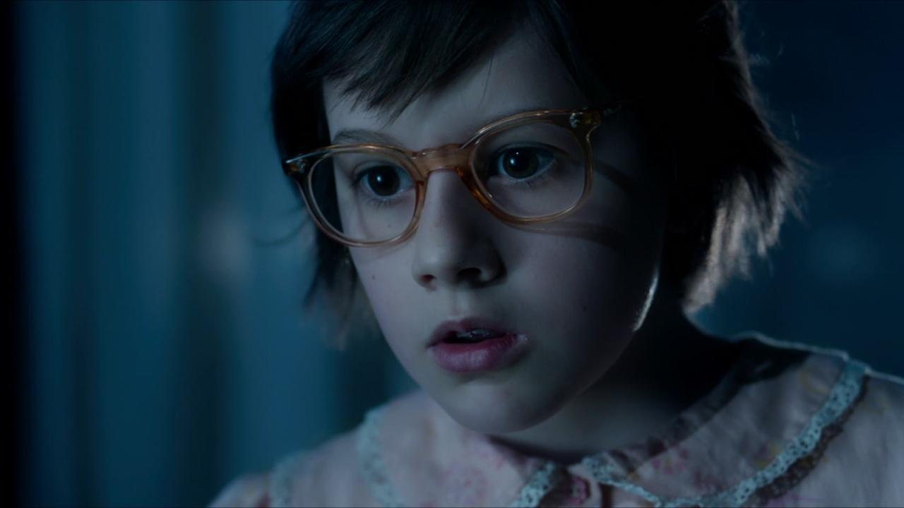 The BFG (Trailer 1)