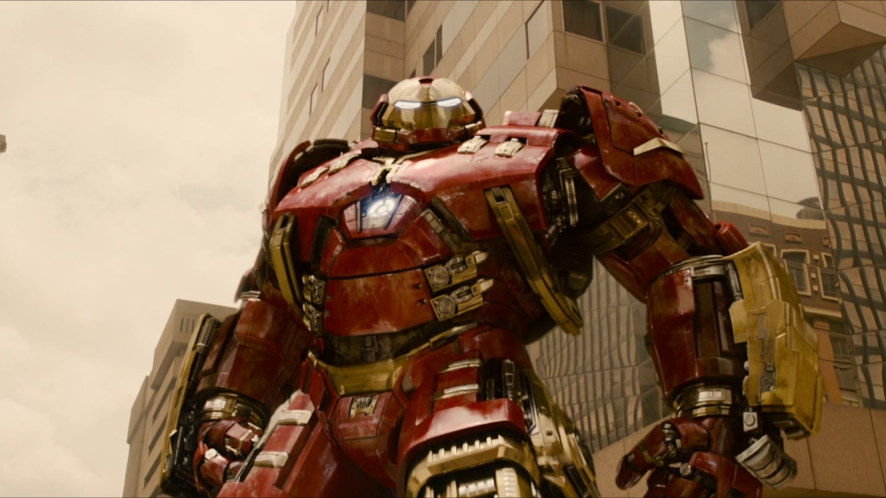 Avengers: Age Of Ultron (Trailer 2)