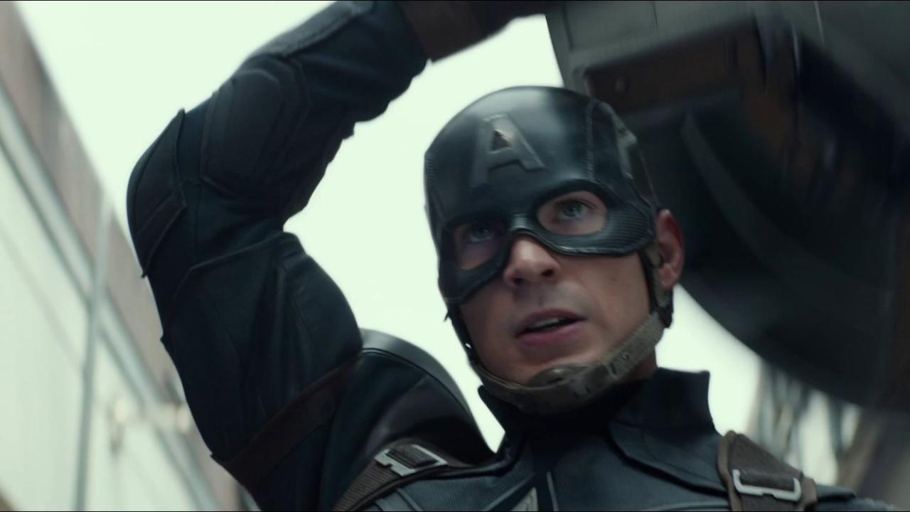 Captain America: Civil War (Trailer 1)