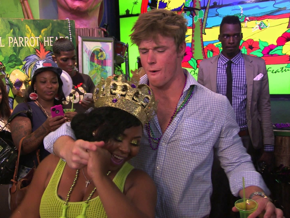 Tiny And Shekinah's Weave Trip: Beads, Bachelorettes, And Beignets In The Big Easy