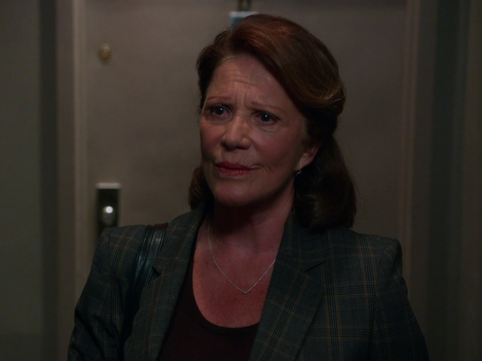 The Good Wife: You've Been Drinking?
