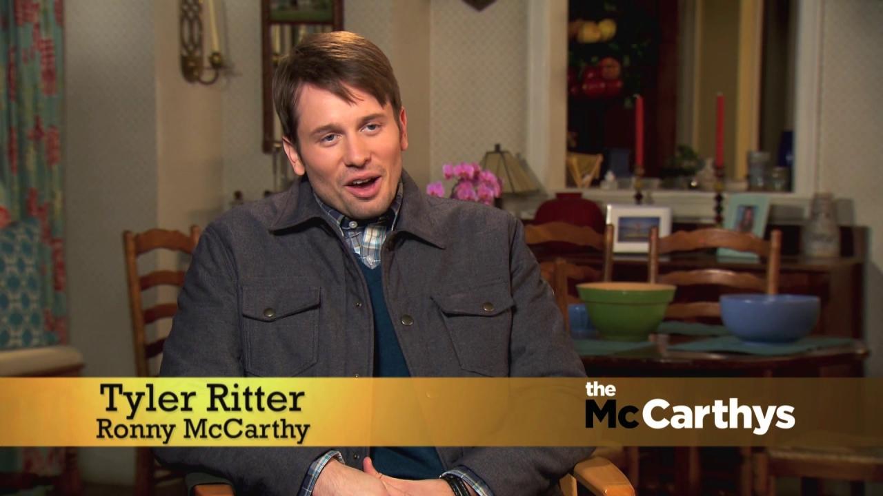 The Mccarthys: Love, Mccarthys Style