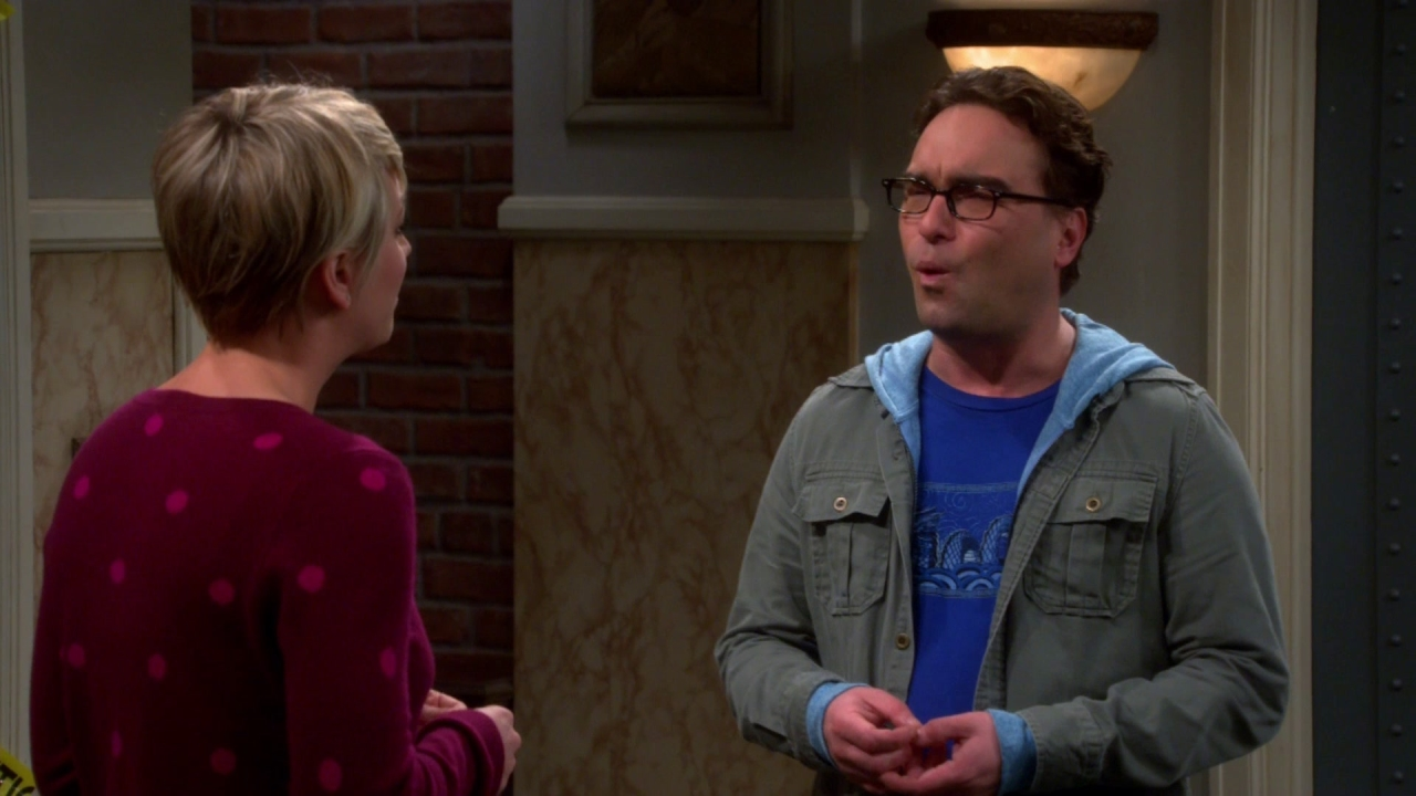 The Big Bang Theory: So What's The Deal?