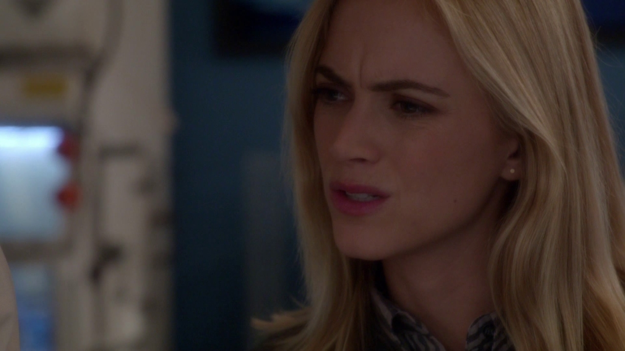 Ncis: Love What You've Done With Your Lab Abby