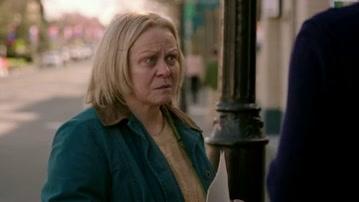 Gracepoint: Susan Yeah?
