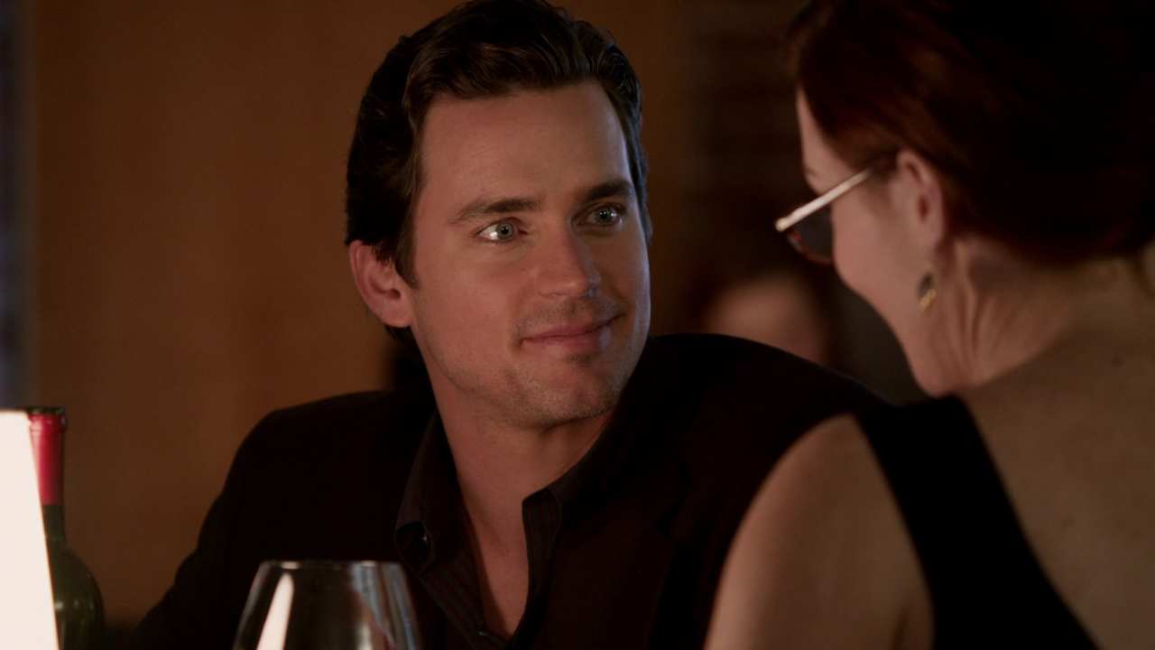 White Collar: Digging Deeper