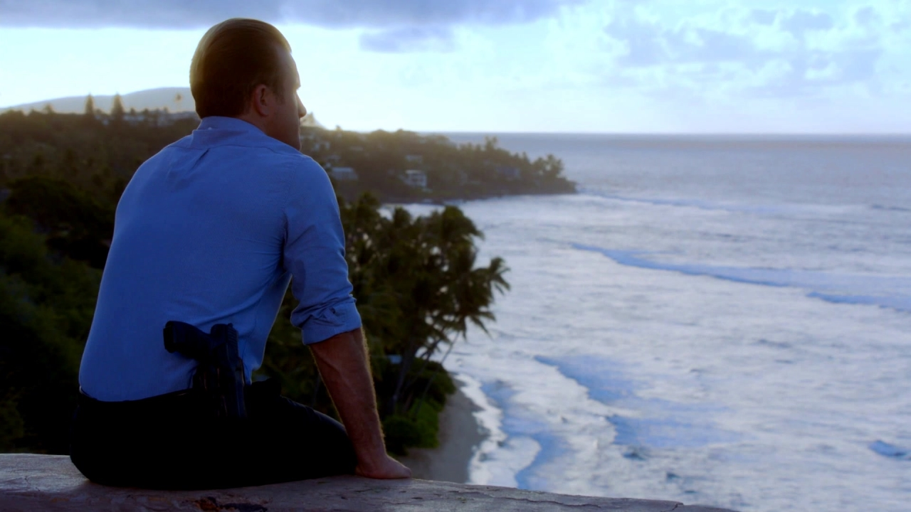 Hawaii Five-0: A Place To Go And Think