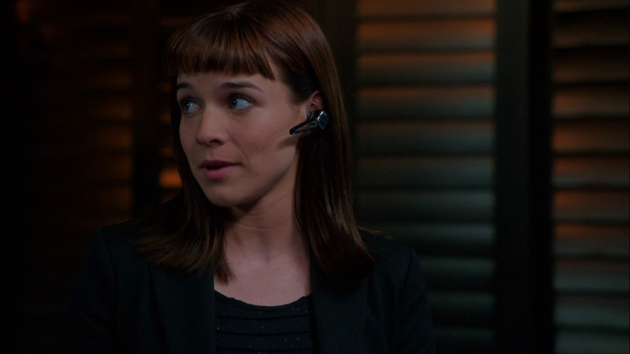 Ncis: Los Angeles: Yes Ma'am