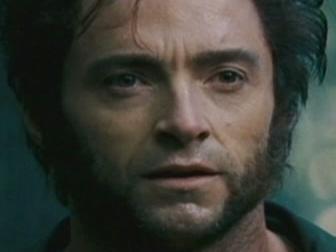X-Men 3 The Last Stand Scene: Wolverine Forest Rage
