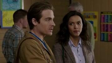 Gracepoint: Detective Carver