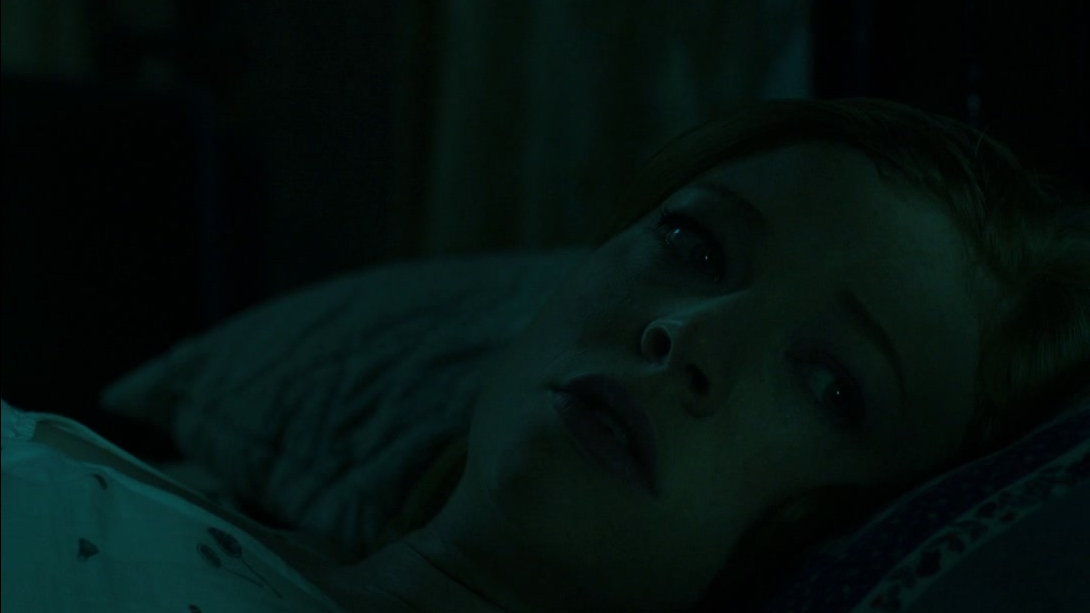 Jessabelle: First Night At The House